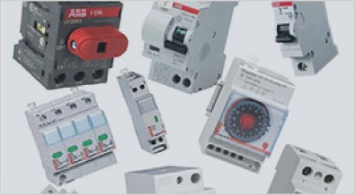 Модульное оборудование контроля и учета электроэнергии