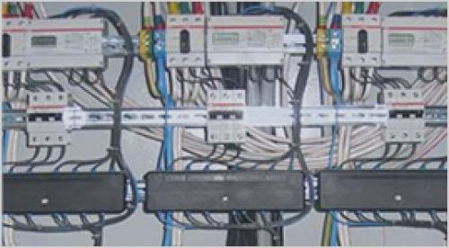 Электрооборудование для систем охраны и видеонаблюдения