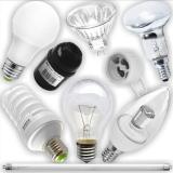 Лампы и патроны
