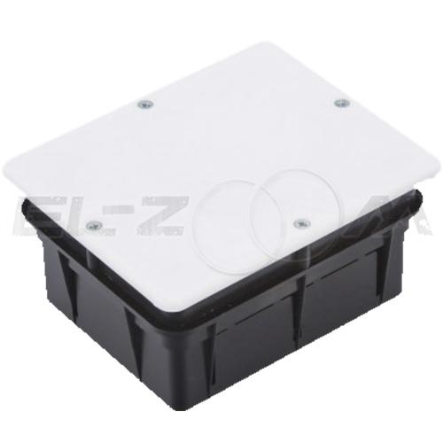 Распаячная коробка 206x155x73мм RuVinil IP20 для бетонных и кирпичных стен