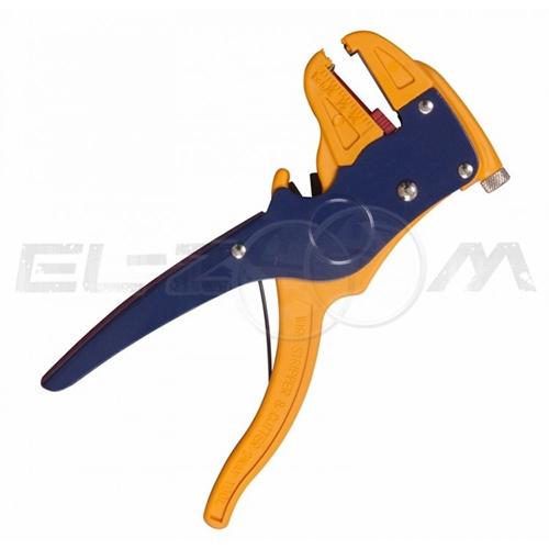 Стриппер для зачистки многожильного кабеля 0,3 - 6,0 кв.мм