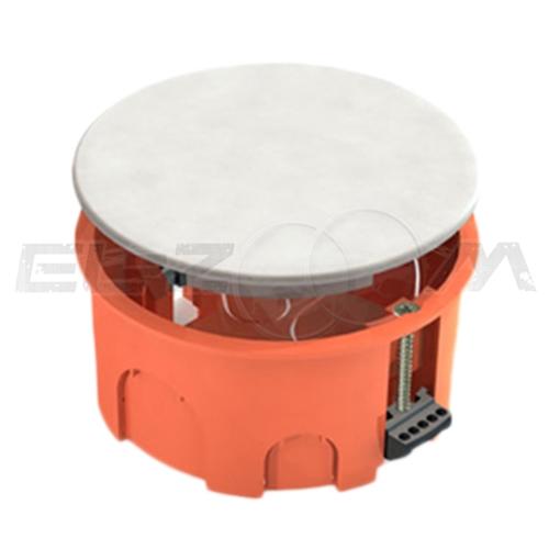 Распаячная коробка D80х45мм Greenel IP20 для полых стен
