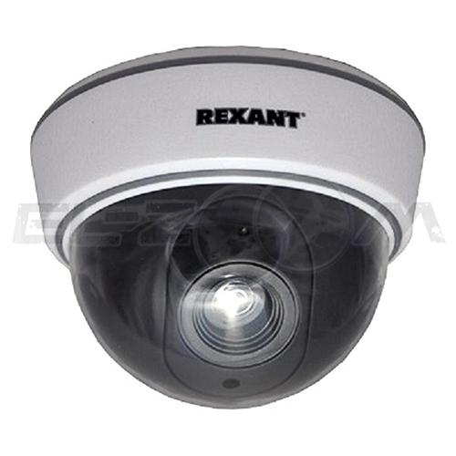 Муляж купольной камеры Rexant 45-0210
