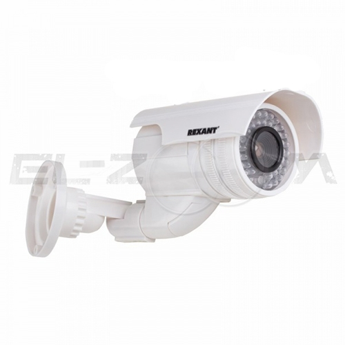 Муляж цилиндрической камеры Rexant 45-0240
