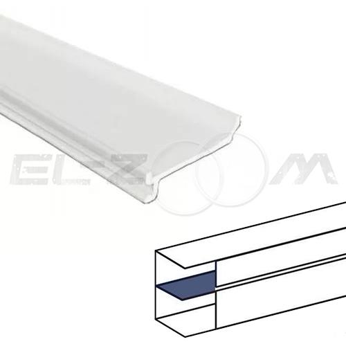 Перегородка разделительная для кабель-канала 100x50 Legrand METRA