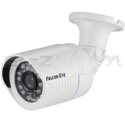 Видеокамера уличная гибридная IP66 2MP FE-IB1080MHD/20M-2.8