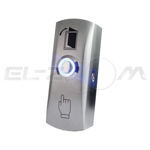FE-EXIT Кнопка выхода накладная, металлическая (FE-PB4)