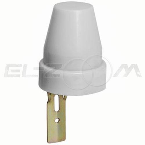 Фотореле IEK ФР 601 2200Вт (10A) IP44