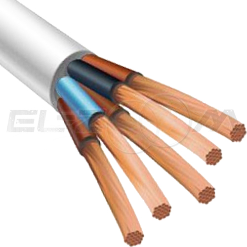 кабель кпсэнг frls 2х2х1.0 цена
