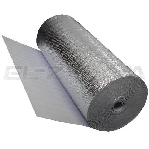 Отражающая изоляция Максизол® ПП 5мм. 25м (30кв.м)