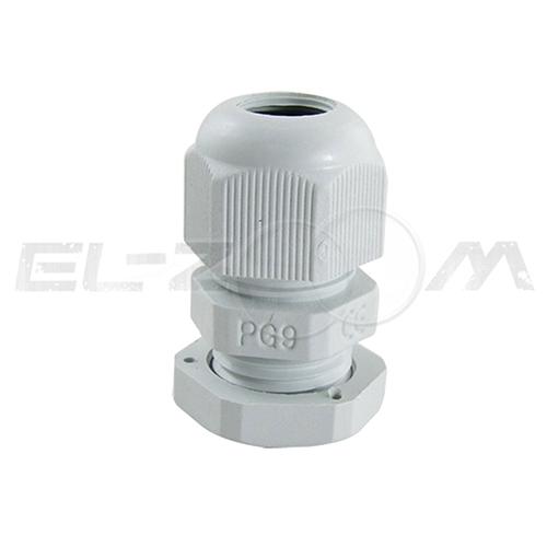 Сальник PG-9 4-8 мм. IP54