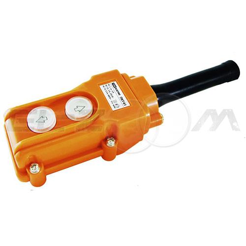 Пульт управления ПКТ-61 на 2 кнопоки IP54 TDM