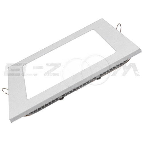 Светодиодная панель квадратная 6Вт 230В 6000К 400Лм IP20