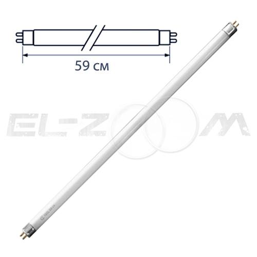 Лампа люминисцентная T8 Osram 765 18Вт 6500K G13 220В