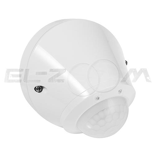 Датчик движения универсальный настенный/потолочный Legrand ИК 360° 1000Вт IP55