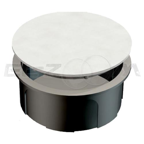 Распаячная коробка D70х30мм Greenel IP20 для бетонных и кирпичных стен