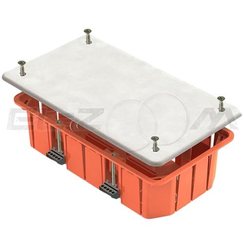 Распаячная коробка 172x96x45мм Greenel IP20 для полых стен