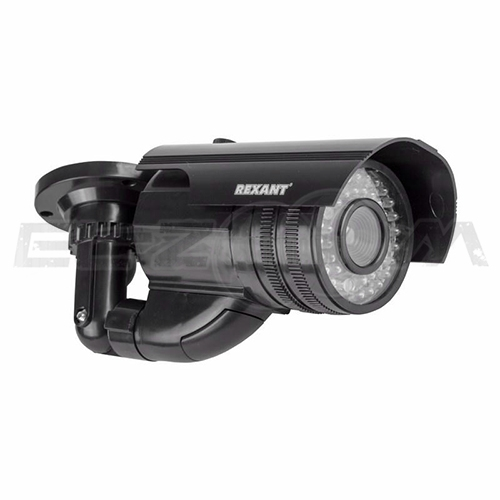 Муляж цилиндрической камеры Rexant 45-0250