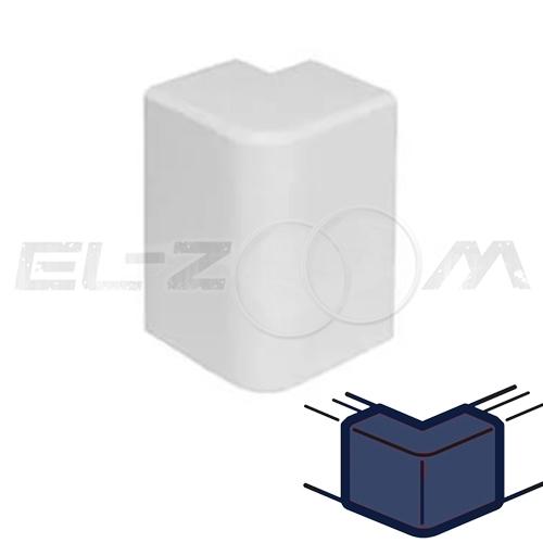 Угол внешний 90° фиксированный для кабель-канала 100x50 Legrand METRA