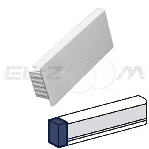 Заглушка торцевая для кабель-канала 100x50 Legrand METRA