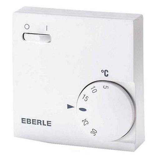 Терморегулятор Eberle RTR-E 6163 10...16A