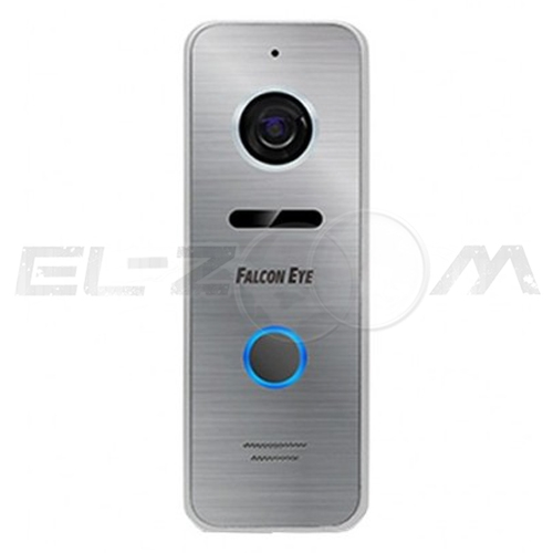Видеопанель Falcon Eye FE-ipanel 3 HD silver