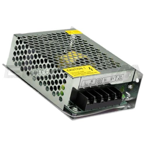 Блок питания (трансформатор) 220-12В, 36Вт, IP20 для светодиодных лент