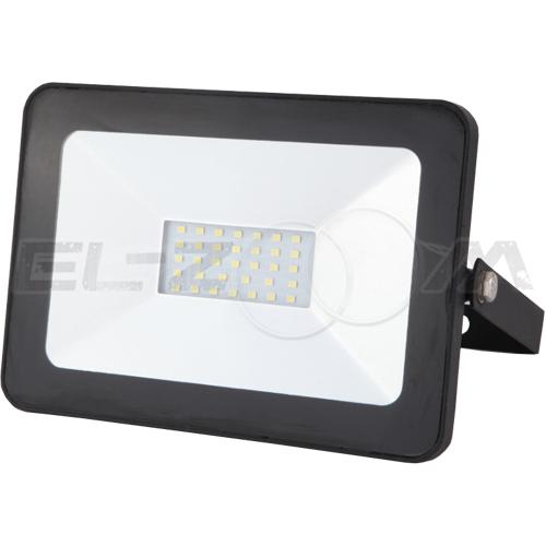 Светодиодный прожектор SMD EAEC 100Вт IP65 6500К 9000Лм
