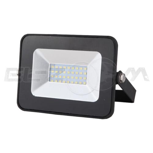 Светодиодный прожектор SMD EAEC 20Вт IP65 6500К 1800Лм