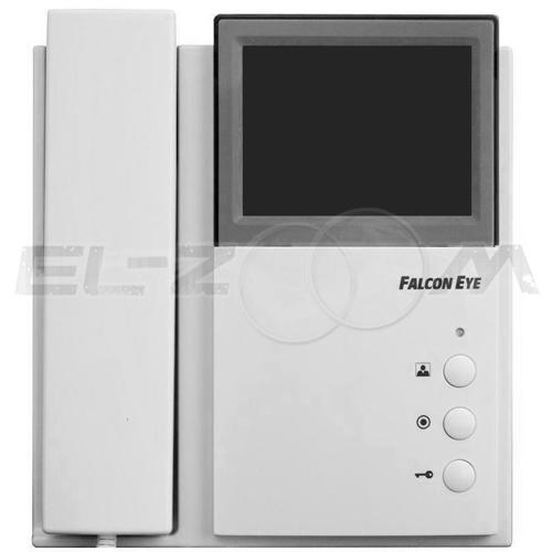Видеодомофон FE-4CHP2 белый