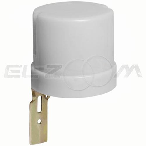 Фотореле IEK ФР 602 5500Вт (20A) IP44