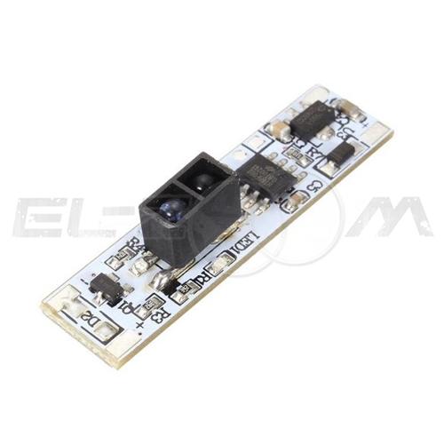 Сенсорный микро контроллер (диммер) 12/24В для светодиодной ленты