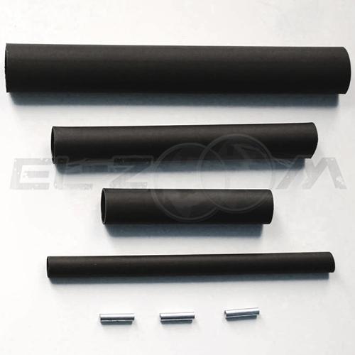 Соединительный комплект термоусаживаемых трубок SAMREG ТКТ\М
