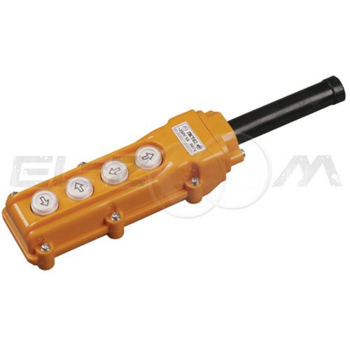 Пульт управления ПКТ-62 на 4 кнопоки IP54 TDM