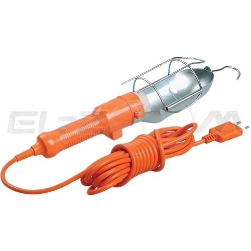 Светильник переносной IEK УП IP20 E27 60Вт (без лампы)