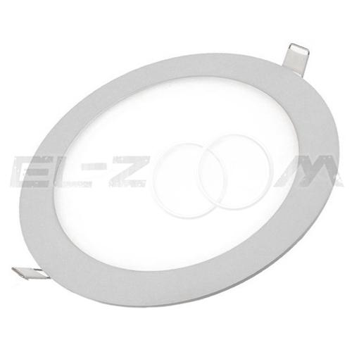 Светодиодная панель круглая Сталкер 3Вт 230В 4000К 240Лм IP20