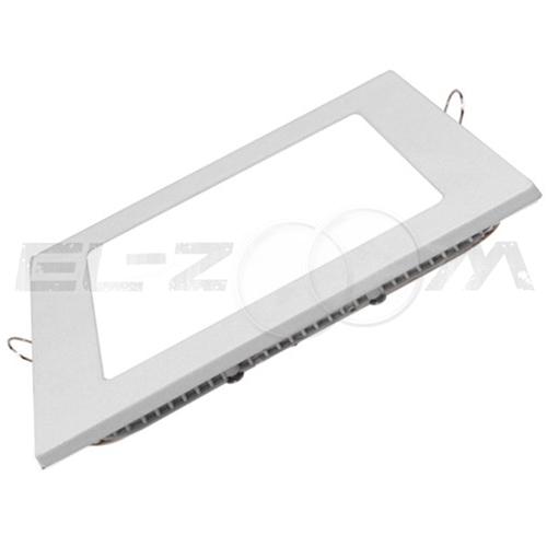 Светодиодная панель квадратная 3Вт 230В 6000К 180Лм IP20