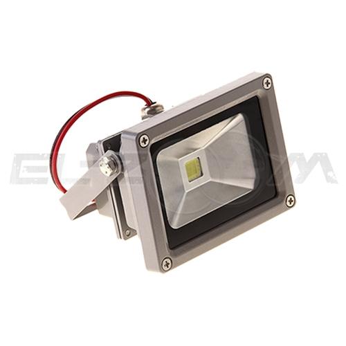Светодиодный прожектор Ledray 10Вт IP65 6400К 375Лм