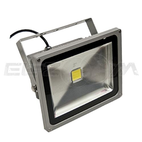 Светодиодный прожектор Ledray 20Вт IP65 6400К 875Лм
