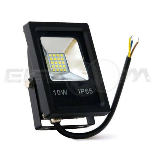Светодиодный прожектор SMD Ledray 10Вт IP65 6400К 1000Лм