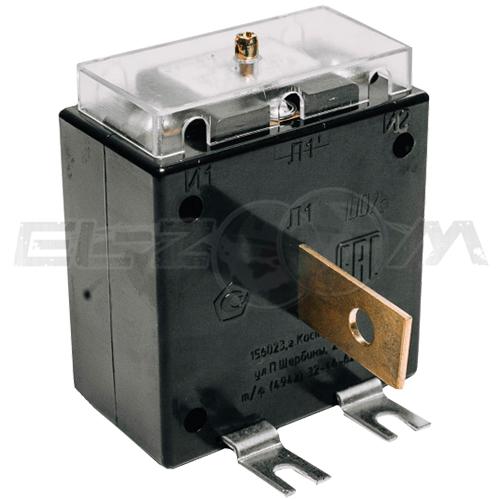 Трансформатор тока Т-0.66 100/5 5ВА класс точности 0,5