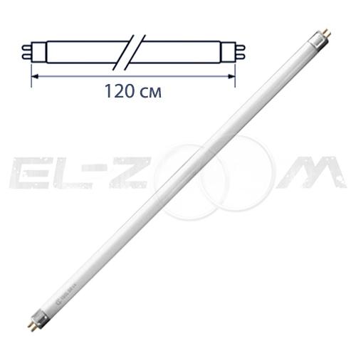 Лампа люминисцентная T8 Osram 765 36Вт 1200мм 6500K G13 220В